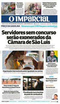 São Luís, 02 de Junho de 2021