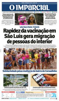 São Luís, 07 de Junho de 2021
