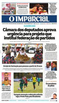 São Luís, 11 de Junho de 2021